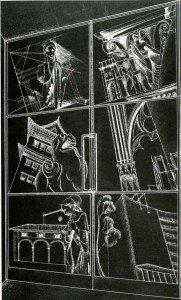RIBA Building, Portland Place, London, c.1932