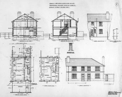 House Rialto 1933 The Last DAD Co Development