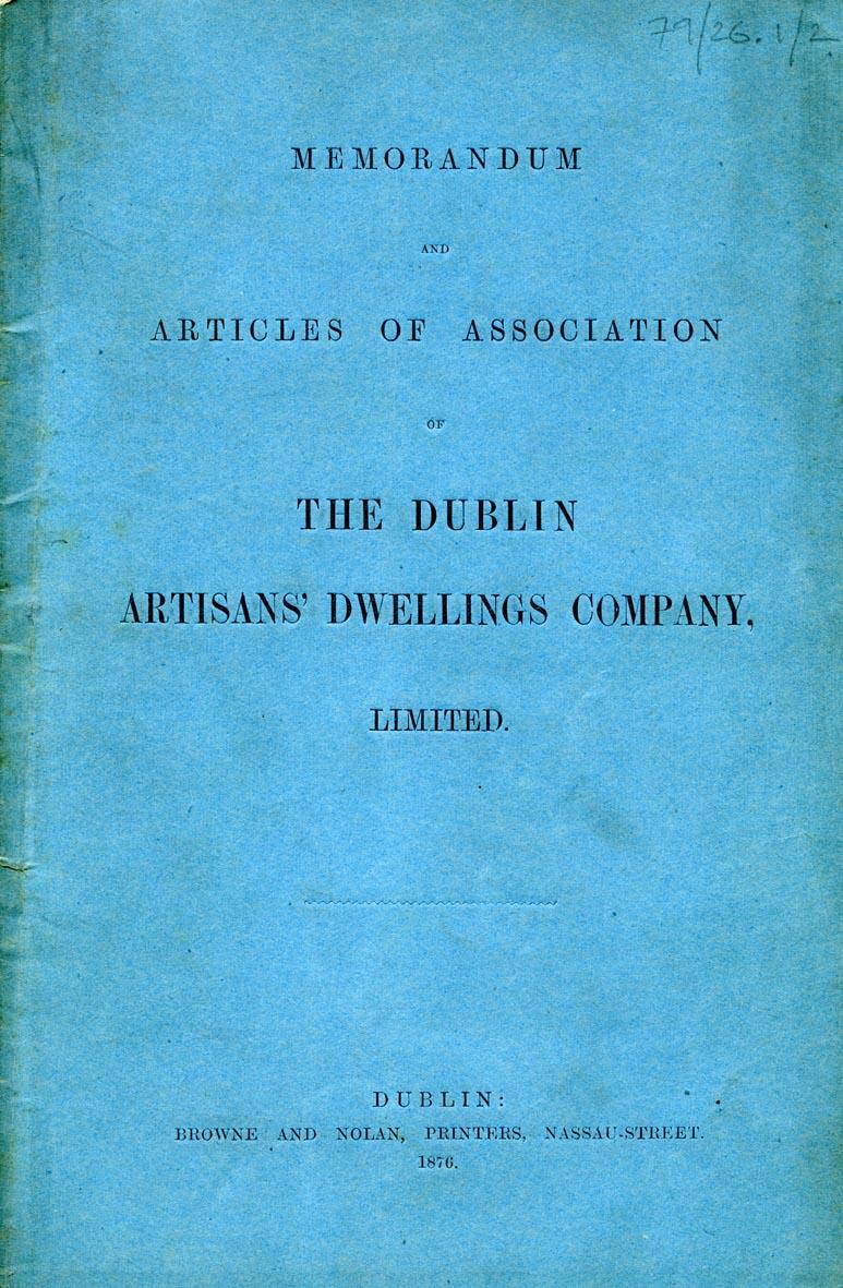 Blog – Irish Architectural Archive